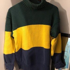 Oversized vintage GAP sweater
